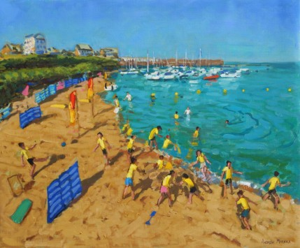 Andrew Macara - School Outing