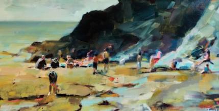 Tanya Foster - Pollurian Cove