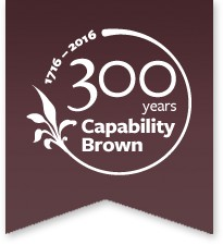 Capability Brown 300th Anniversary