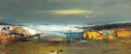 Nael Hanna - Angus Shore, East Haven (Arbroath, Scotland)