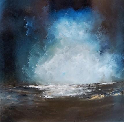 Darren Stevenson - Night Storm
