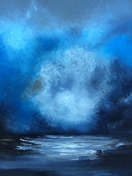 Darren Stevenson - Blue Sky
