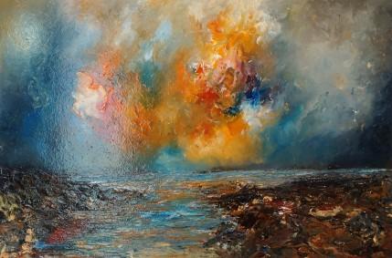 Darren Stevenson - Cornish Coast
