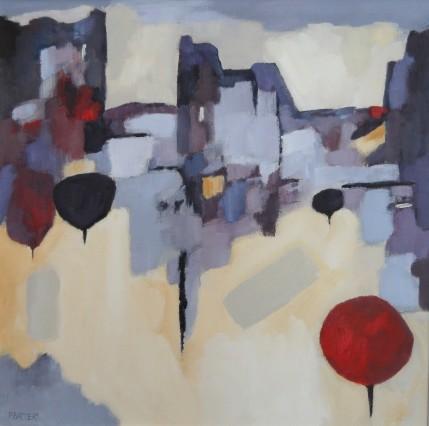 David J Porter - Urban Landscape